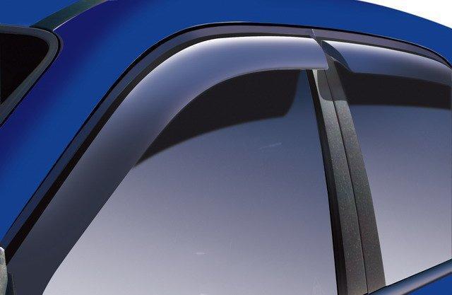 Дефлекторы окон (ветровики) Audi A3(8P) (3-двер.) (hatchback)(2004-2012)