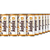 Упаковка безалкогольного напою Kofola Original 0.25 л x 24 шт