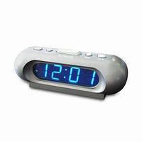 Часы в сеть VST-716-5