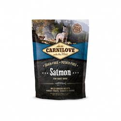 Корм Carnilove Adult Salmon Карнілав Едалт з лососем для дорослих собак 1,5 кг