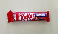 Шоколадний батончик KitKat 40 г