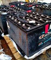 Аккумуляторы (АКБ) тяговые  (063)247-90-39  ул.Коллекторная 40А