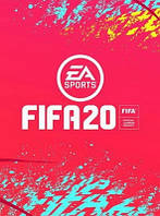 FIFA 20 (PC) Электронный ключ, фото 1