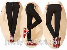 Спортивные брюки трикотажные. Мод. 0-81