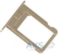 Корпус Apple iPhone 5 Original Gold