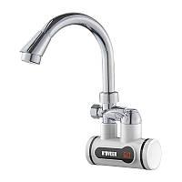 Проточный водонагреватель Noveen IWH370