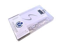 Портативное зарядное UKC Power Bank 30000 mah LCD, переносной аккумулятор