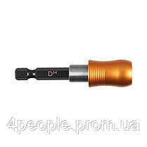 Набор насадок (бит) Dnipro-M (43 шт.), фото 2