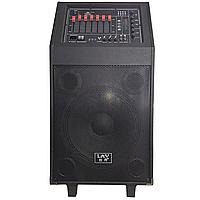★Акустическая система LAV P-12 200 Вт музыкальная Bluetooth\USB\TF микрофон и пульт управления в комплекте