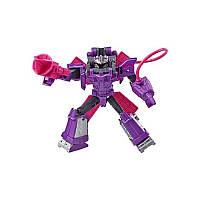 Трансформер Hasbro Transformers Shockwave And Solar Shot (E4219-E4300), фото 1