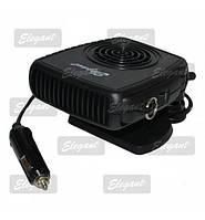 Автомобільний тепловентилятор керамічний 24V Elegant 101509 3 в 1, 150W обігрів/охолодження/фен