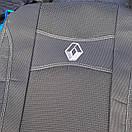 Чехлы на сиденья для Renault Fluence (Nika), фото 2