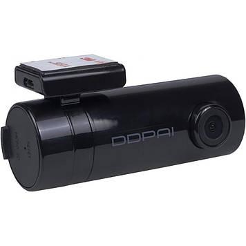 Автомобильный видеорегистратор DDPai MINI ECO с Wi-Fi и функцией WDR