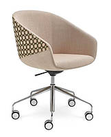 Кресло офисное на колесиках OXXO OX 5R (Польша, Bejot)