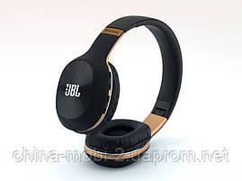 JBL P951 Headset копия, bluetooth наушники с FM MP3, черные, фото 3