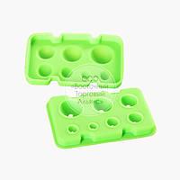 Силіконова форма для кейк-попсов - 7 клітинок