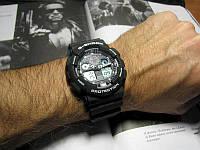 Неубиваемые спортивные наручные часы Casio G-shock GA-100!!!!Супер-цена