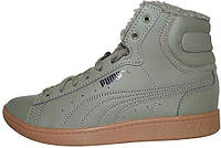 Женские зимние ботинки Puma Vikky Mid (Артикул: 36842402), фото 1