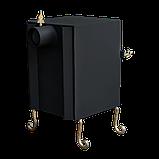 Печь Комфорт с камерой дожига вторичных газов, фото 3