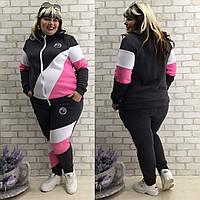 Женский спортивный костюм  ОС907-1 (бат), фото 1