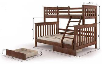 Ліжко Скандинавія