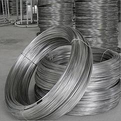Проволока стальная 0,4мм сталь 70, сталь 65г, сталь 60с2а, пружинная проволока 0,3-14мм
