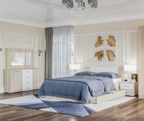 Спальные гарнитуры, кровати, мебель в спальню