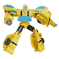 Трансформер Hasbro Transformers Кибервселенная Bumblebee (E1885-E3641), фото 1