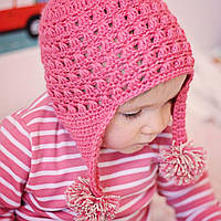 Осенние шапки оптом: что будут носить девочки этой осенью?