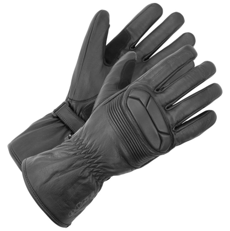 Мотоперчатки Buse Rookie (Black)