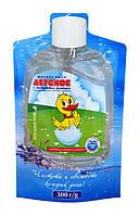 Жидкое детское мыло Фитодоктор  Детское гипоаллергенное с экстрактом ромашки Doy pack - 300 мл.