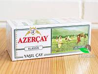 Azercay Klassik 2г*25 (зеленый чай в пакетиках)