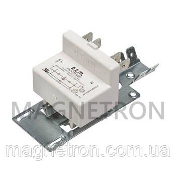 Сетевой фильтр F3CF72102L для стиральных машин Indesit C00143383
