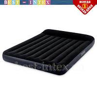 Надувной матрас Intex Pillow Rest 64148