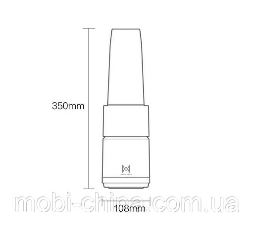 Фитнес-блендер Xiaomi Pinlo Little Monster Cooking Machine  YM014507B, фото 2
