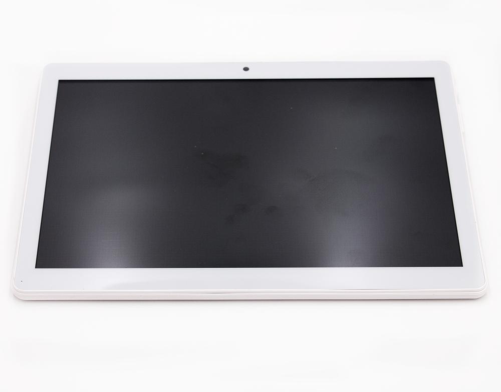 "Качественный планшет 2Life 10"" 4/32 Gb, 6000 mA White-Gold (n-340)"