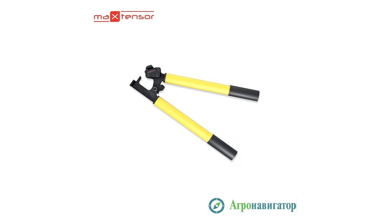 Инструмент - натяжитель для проволоки - шпалеры MAXtenser (Испания)