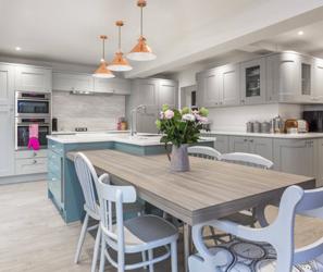 Кухни, кухонные гарнитуры
