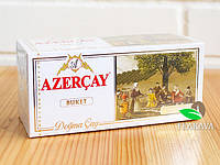 Azercay Buket Dogma Cay 2г*25 шт (черный чай в пакетиках), фото 1