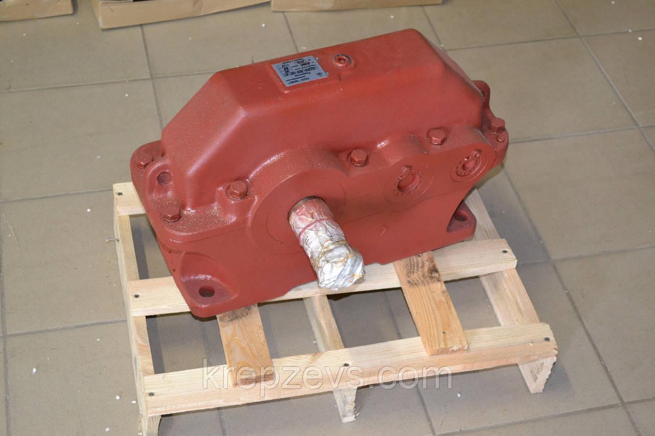 Редуктор Ц2У-250-12.5