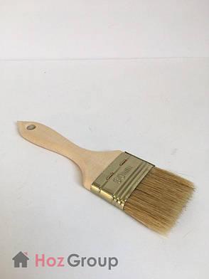 Кисть флейцевая STRUK №70 (5шт), фото 2