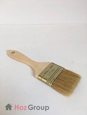 Кисть флейцевая STRUK №70 (1шт), фото 2