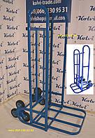 Грузовые лестничные тележки Kolvi, фото 1