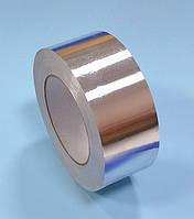 Скотч, лента алюминиевая ALU-30 мкм 50мм х 50м 4VENT
