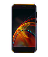 Телефон Sigma mobile X-treme PQ52 black-orange
