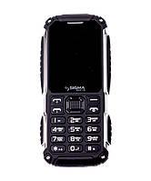 Мобильный телефон Sigma mobile X-treme PT68 black (4400mAh) (официальная гарантия)