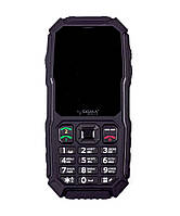 Мобильный телефон Sigma mobile X-treme ST68 Black (официальная гарантия)