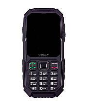 Мобільний телефон Sigma mobile X-treme ST68 Black (офіційна гарантія)