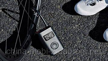 Умный насос Xiaomi Mijia Electric Pump MJCQB01QJ  Авто, Мото, Вело , фото 2
