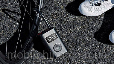 Умный насос Xiaomi Mijia Electric Pump MJCQB01QJ  Авто, Мото, Вело
